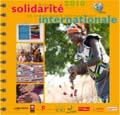 Photo Agenda de la solidarité internationale 2010