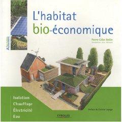 Maison Bio ecologique